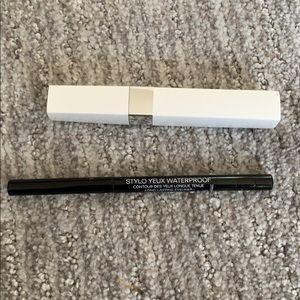 Chanel Makeup - mascara base & eyeliner